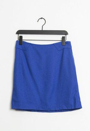 Minirok - blue
