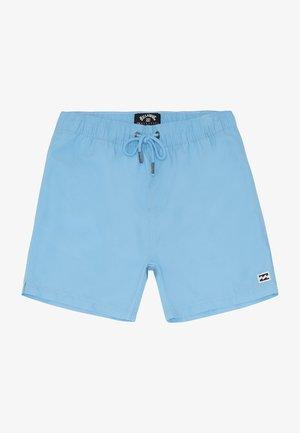Surfshorts - light blue