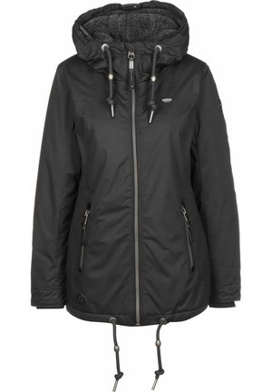 ZUZKA - Winter jacket - black