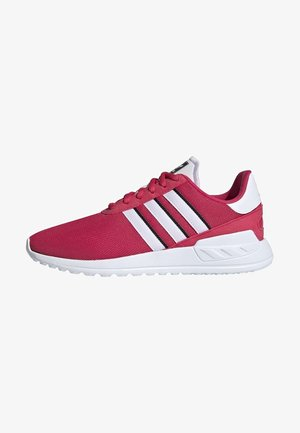 LA TRAINER LITE SHOES - Sneaker low - pink