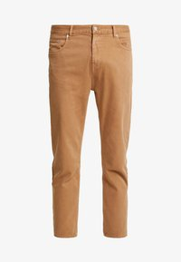 Weekday - BOBBIN - Trousers - camel - 4