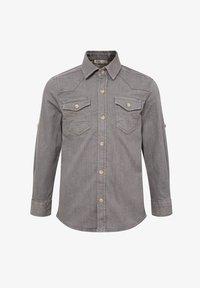 DeFacto - Overhemd - grey - 0