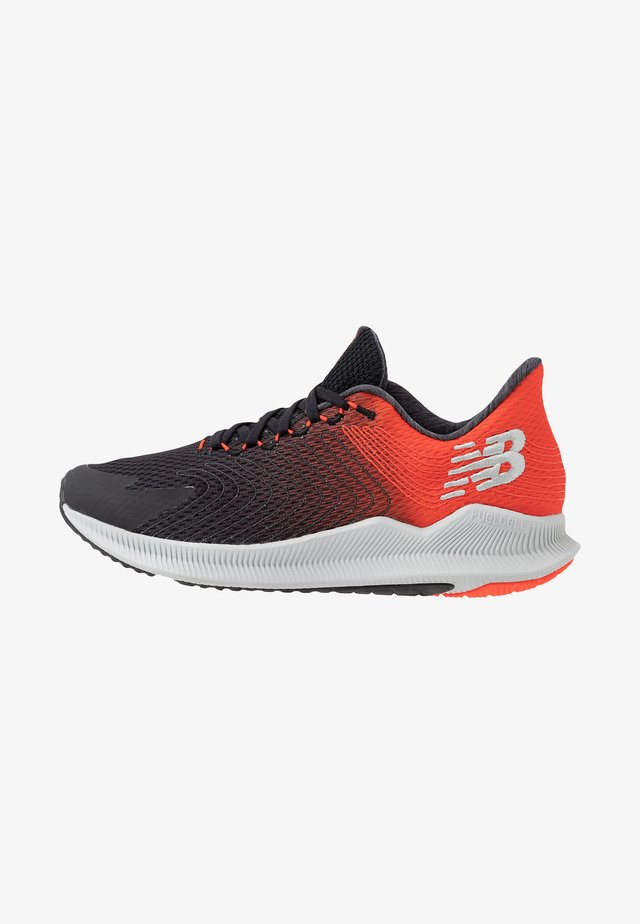 PROPEL - Zapatillas de running neutras - neo flame