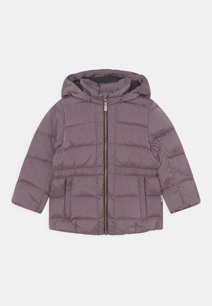 LAUKAA - Gewatteerde jas - rosy pink