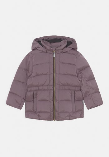 LAUKAA - Down jacket - rosy pink