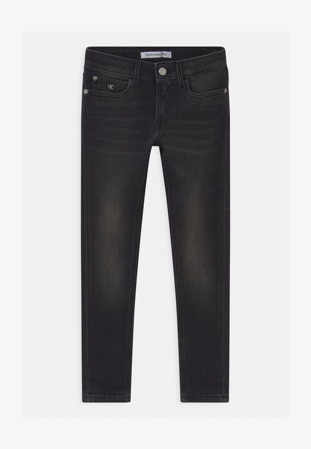 SKINNY  - Jeans Skinny Fit - grey