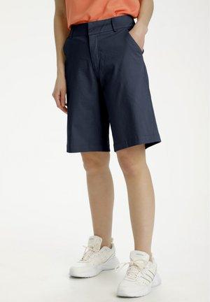 Shorts - midnight marine