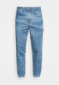 CARPENTER - Jeans baggy - antifreeze