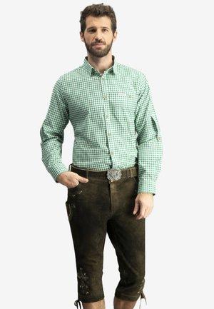 CAMPOS3 - Shirt - dark green