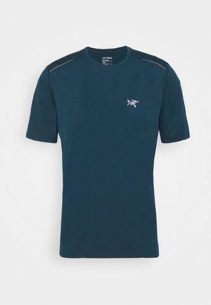MOTUS CREW MENS - Print T-shirt - limitless