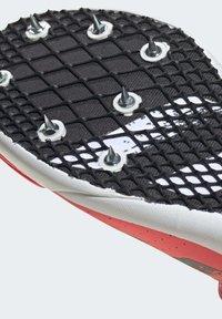 adidas Performance - ADIZERO JAVELIN SPIKES - Spikes - pink - 5