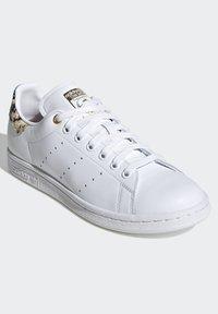 adidas Originals - STAN SMITH SHOES - Baskets basses - white - 3