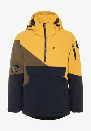SCOOTER - Ski jacket - navy
