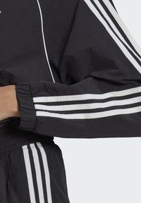 adidas Originals - TRACKTOP - Training jacket - black - 5