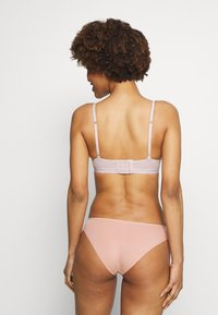 Marks & Spencer London - LOUNGE BRA - Triangle bra - pink - 2