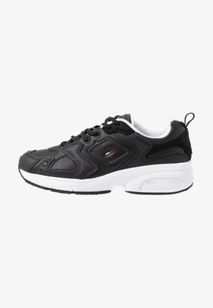 HERITAGE  - Trainers - black