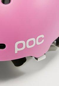 POC - FORNIX - Helmet - pink - 7