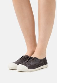 Natural World - Sneakers basse - anthracite - 0
