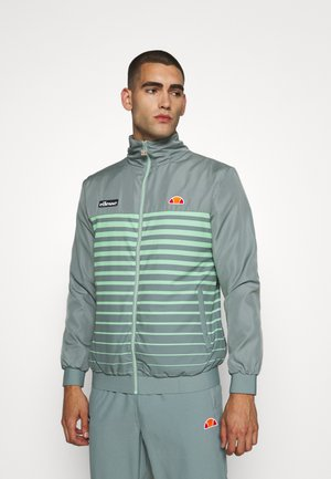 PARAMOUNT - Training jacket - grey