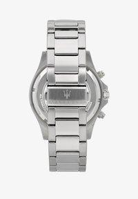 Maserati - SFIDA - Chronograph watch - grey - 2