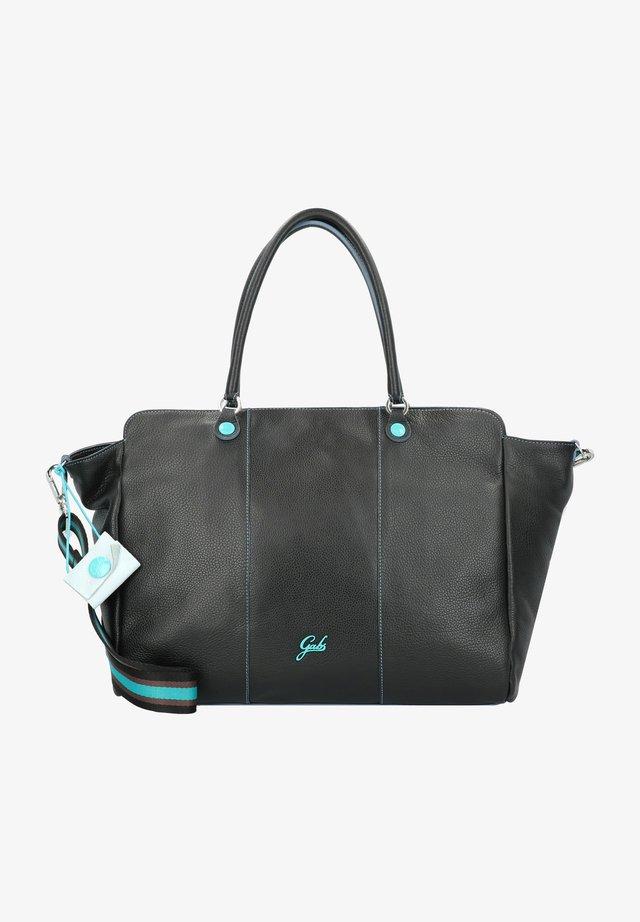 Tote bag - nero