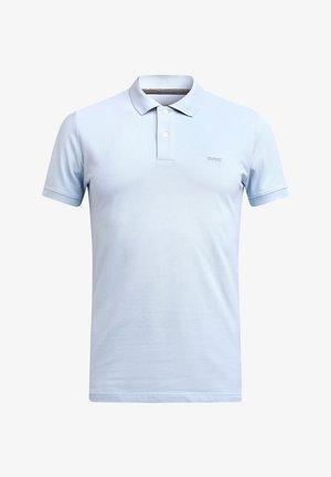 OCS  - Polo shirt - light blue