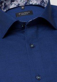 Eterna - COMFORT FIT - Chemise - navy blue - 5