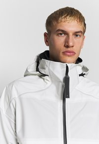 adidas Performance - MYSHELTER PARLEY RAIN.RDY - Hardshelljacka - nondye - 5