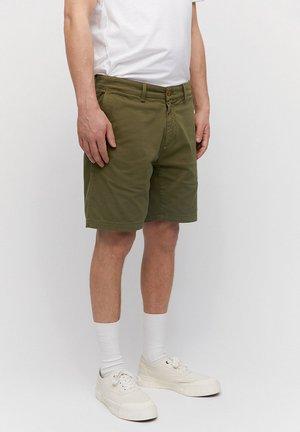 DAANTE - Shorts - military green