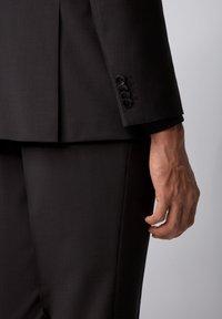 BOSS - JECKSON/LENON2 - Suit - black - 5