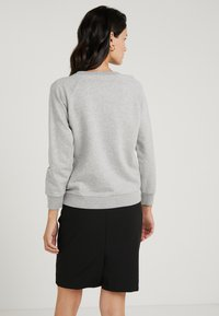 J.CREW - BROOKLYN - Sweatshirt - heather grey - 2