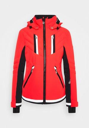HENNI - Ski jacket - pink red