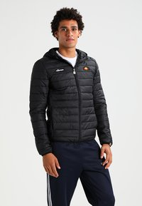 Ellesse - LOMBARDY - Light jacket - anthracite - 0