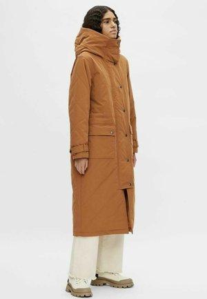 LANG - Winter coat - chipmunk