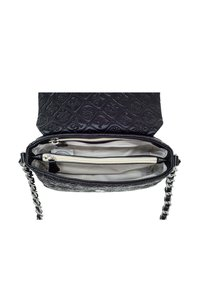 Silvio Tossi - Across body bag - black - 3