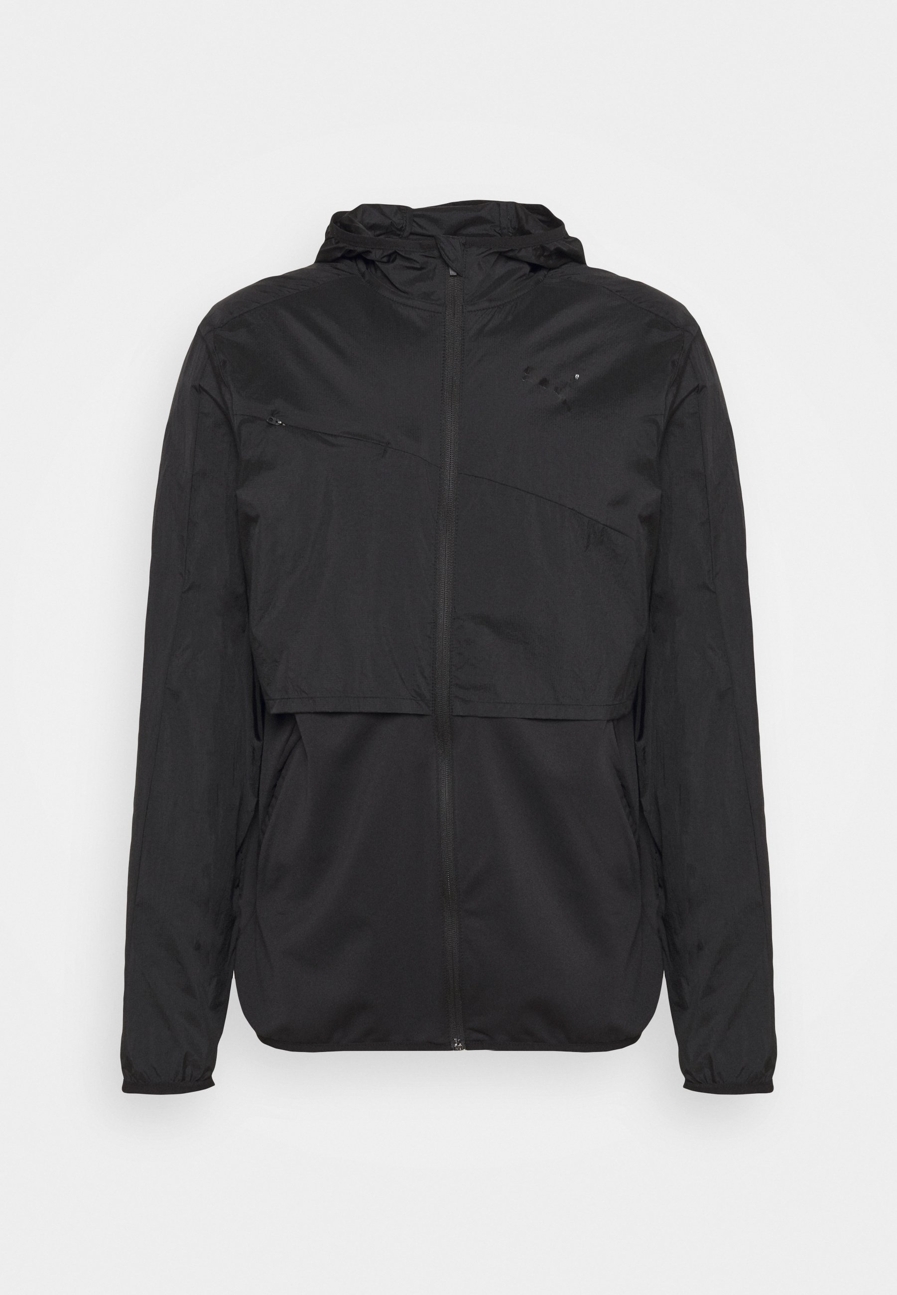 Men TRAIN ULTRA JACKET - Training jacket