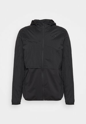TRAIN ULTRA JACKET - Training jacket - black