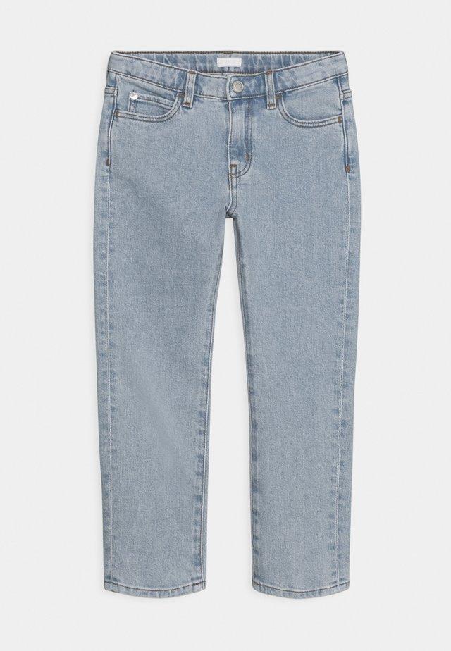 Jeans slim fit - super light blue