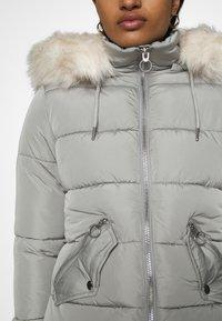 Topshop - FREIDA - Winter jacket - grey - 7