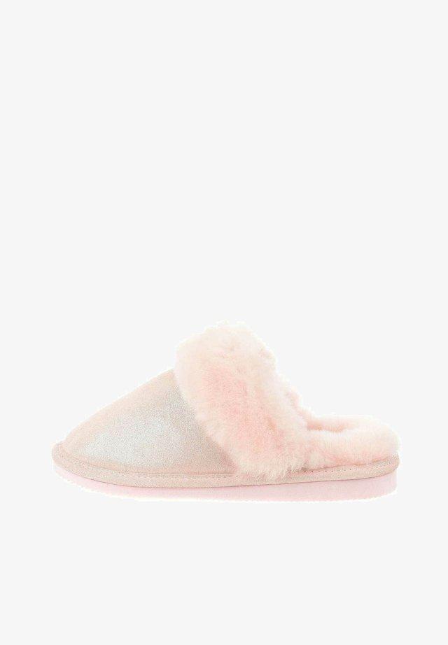 ELBANE - Tohvelit - pink