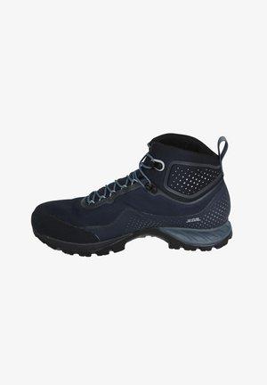 PLASMA MID S GTX - Hiking shoes - night fiume - shadow fiume