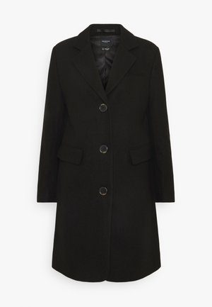SLFELINA COAT - Manteau classique - black