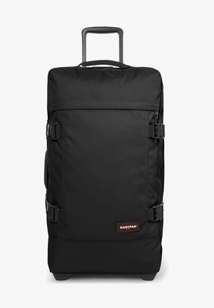 STRAPVERZ M - Suit bag - black