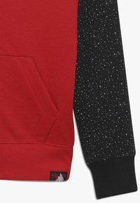 Jordan - JUMPMAN CLASSIC FULL ZIP - Felpa con zip - gym red - 2
