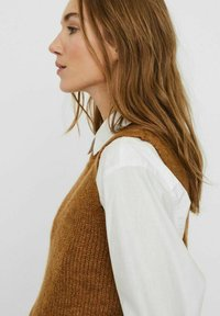 Vero Moda - Top - tobacco brown - 3