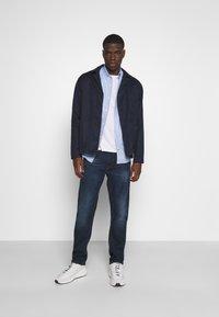 Jack & Jones PREMIUM - JJECLASSIC  - Skjorta - cashmere blue - 1
