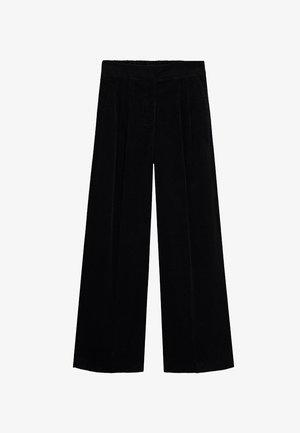 WALES - Trousers - noir
