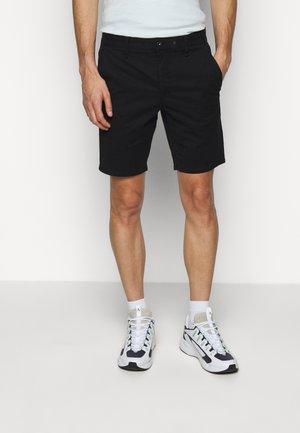 CLASSIC CHINO SHORT - Short - black