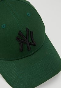 New Era - LEAGUE ESSENTIAL 9FORTY - Cappellino - dark green - 7