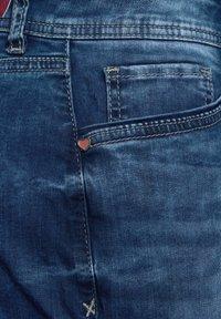 Street One - Denim shorts - blau - 4